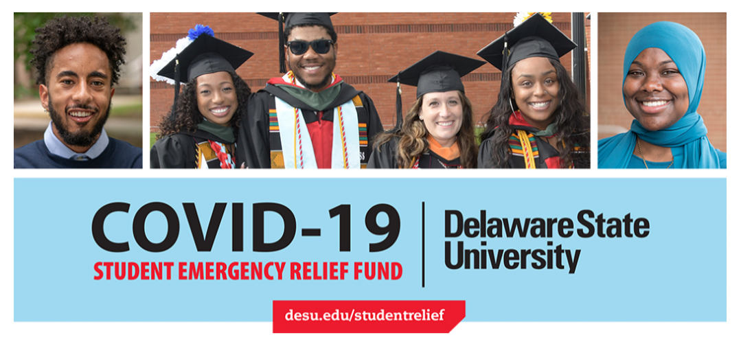 COVID-19 Student Emergency Relief