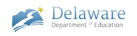 Delaware ddoe logo