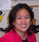 Dr. Cindy Seto-Friel
