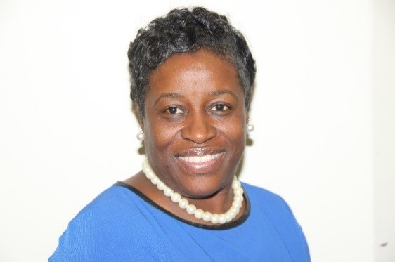 Charmaine Whyte