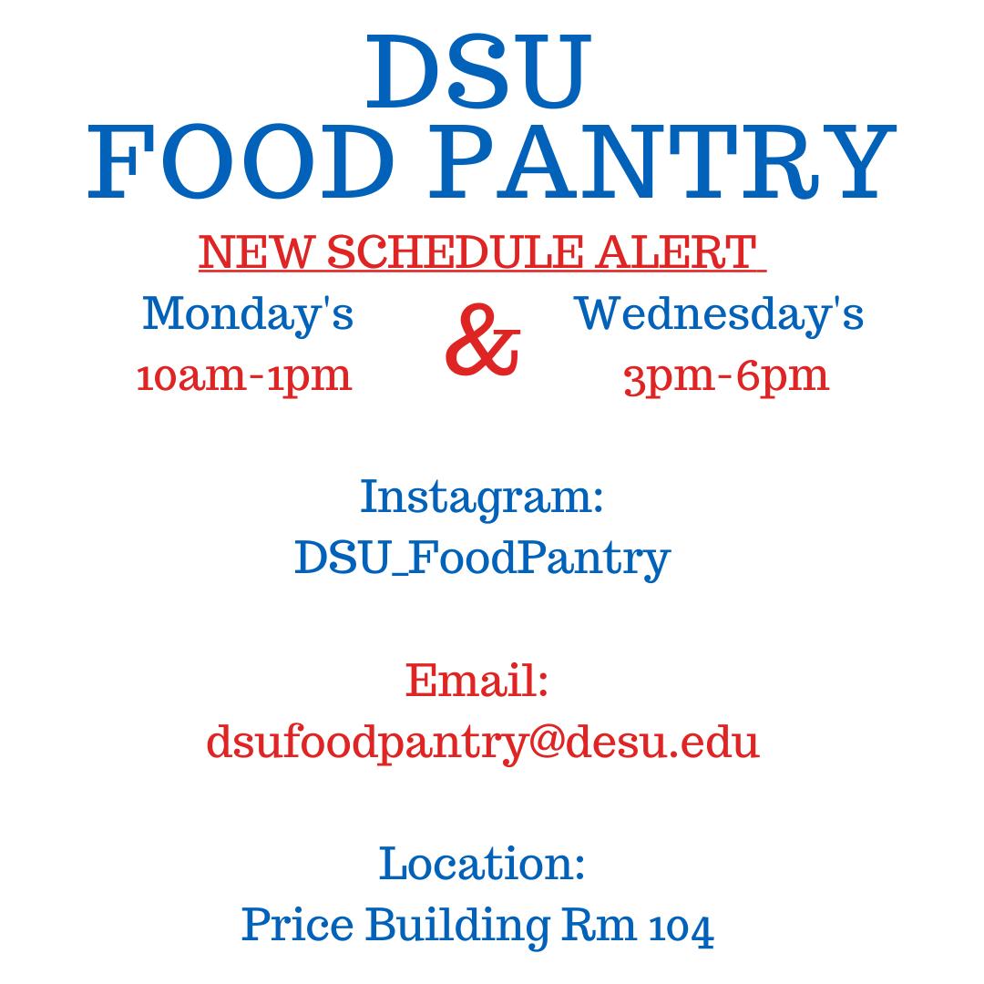 food pantry
