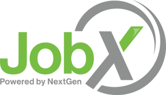 job-x logo