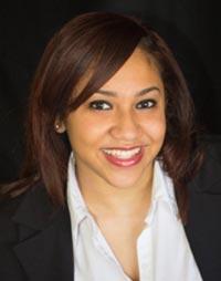 Kalea Phelps, Mass Communications Major, 2015