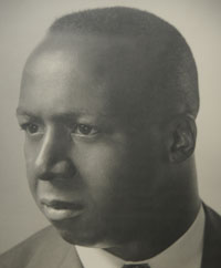 Dr. Jerome H. Holland