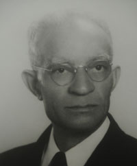 Dr. Maurice E. Thomasson