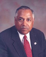 Dr. William B. DeLauder