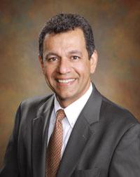 José F. Echeverri, MBA