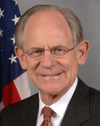 The Honorable Michael N. Castle