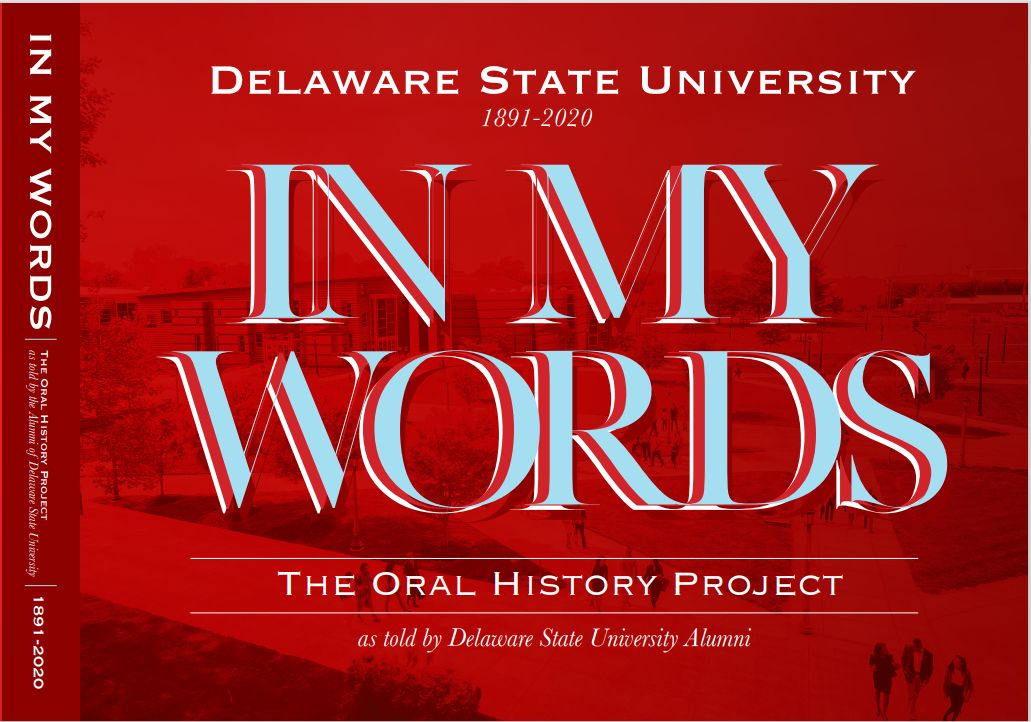 In My Words - The Oral History Project