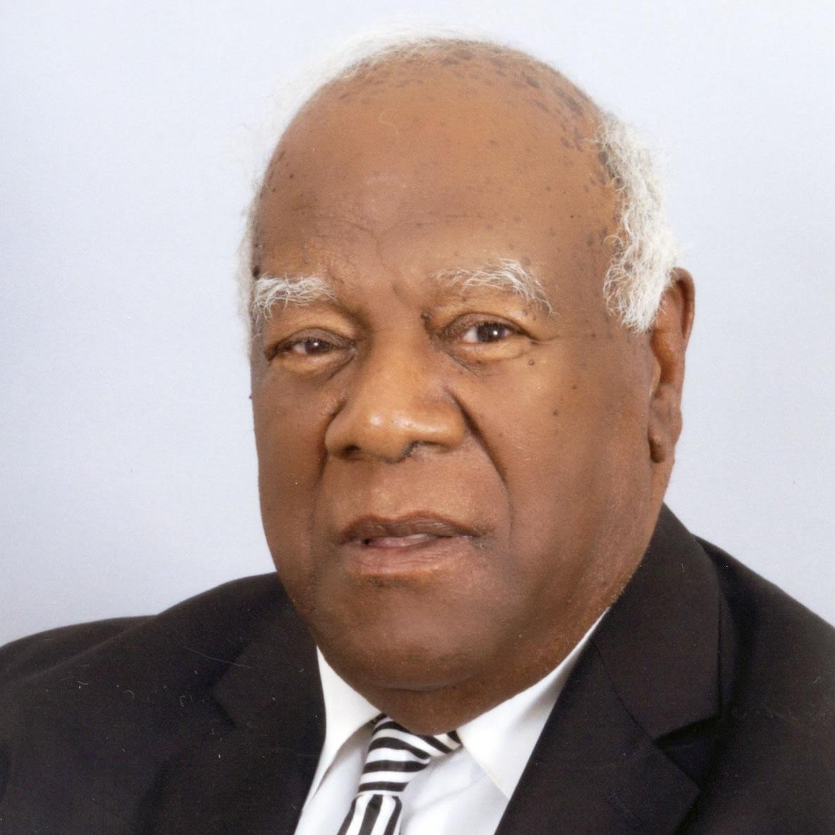 """Ernest """"Sammy"""" Congo"""