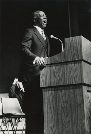 Dr. Jerome Holland