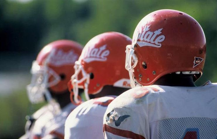Hornet Football Helmets