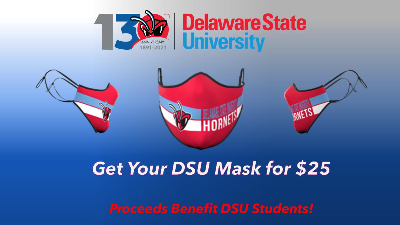 DSU Mask