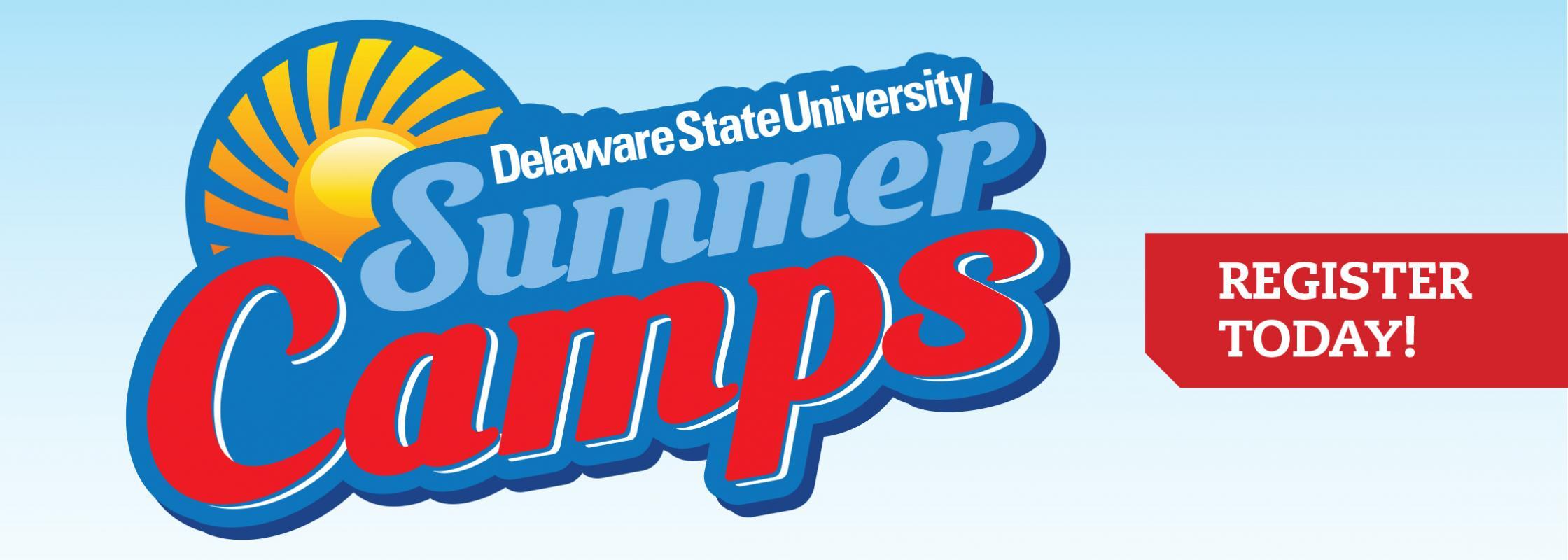 Summer camps at DSU