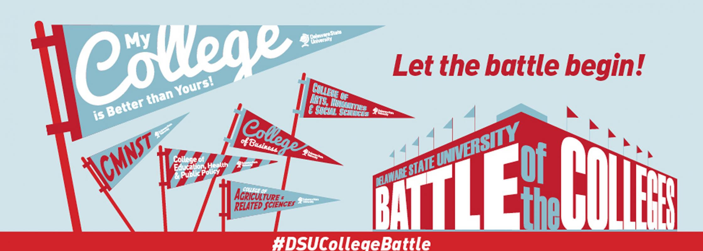 Battle of the Colleges