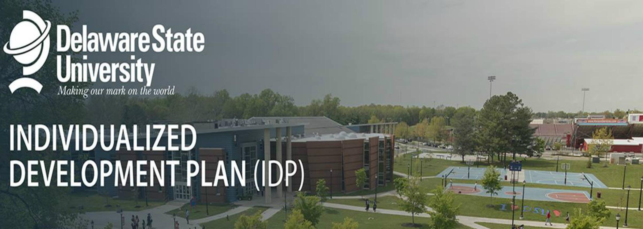 IDP Banner Image