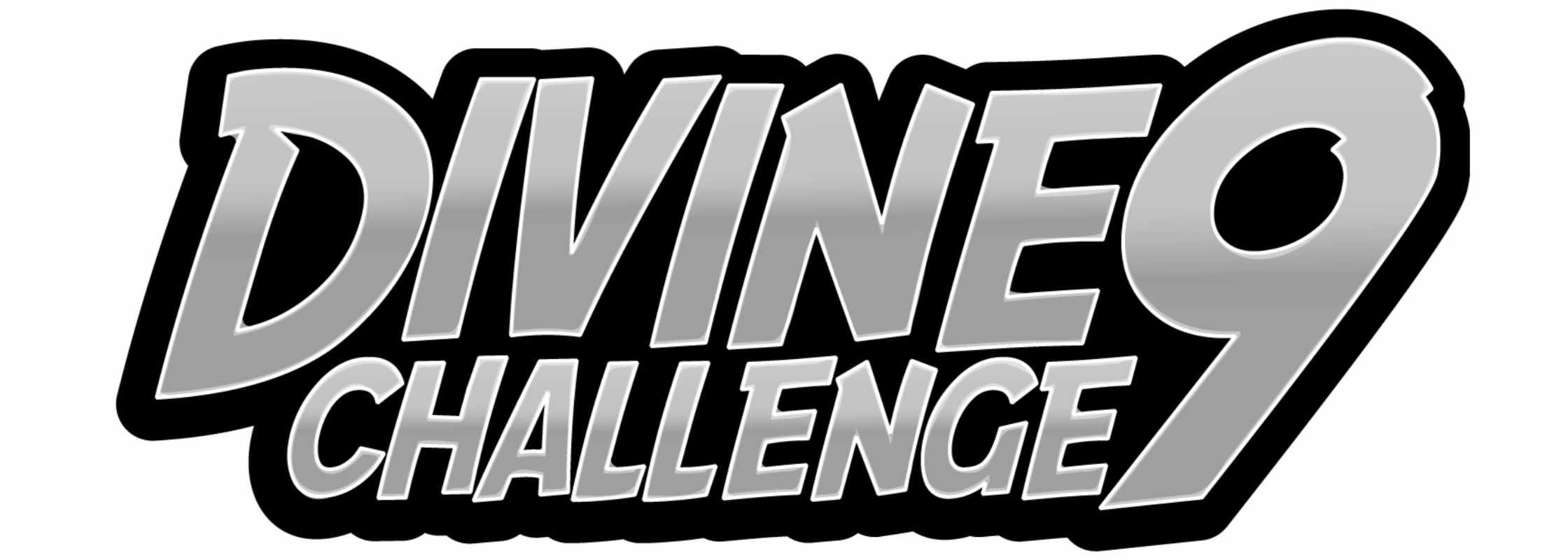 Divine 9 Challenge