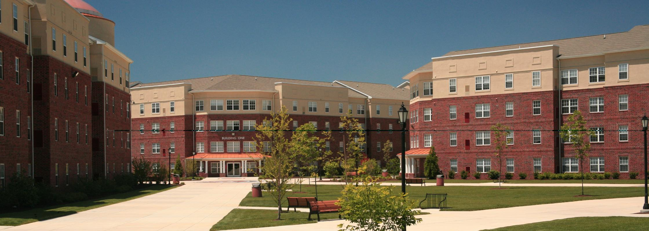 University Village at Delaware State University