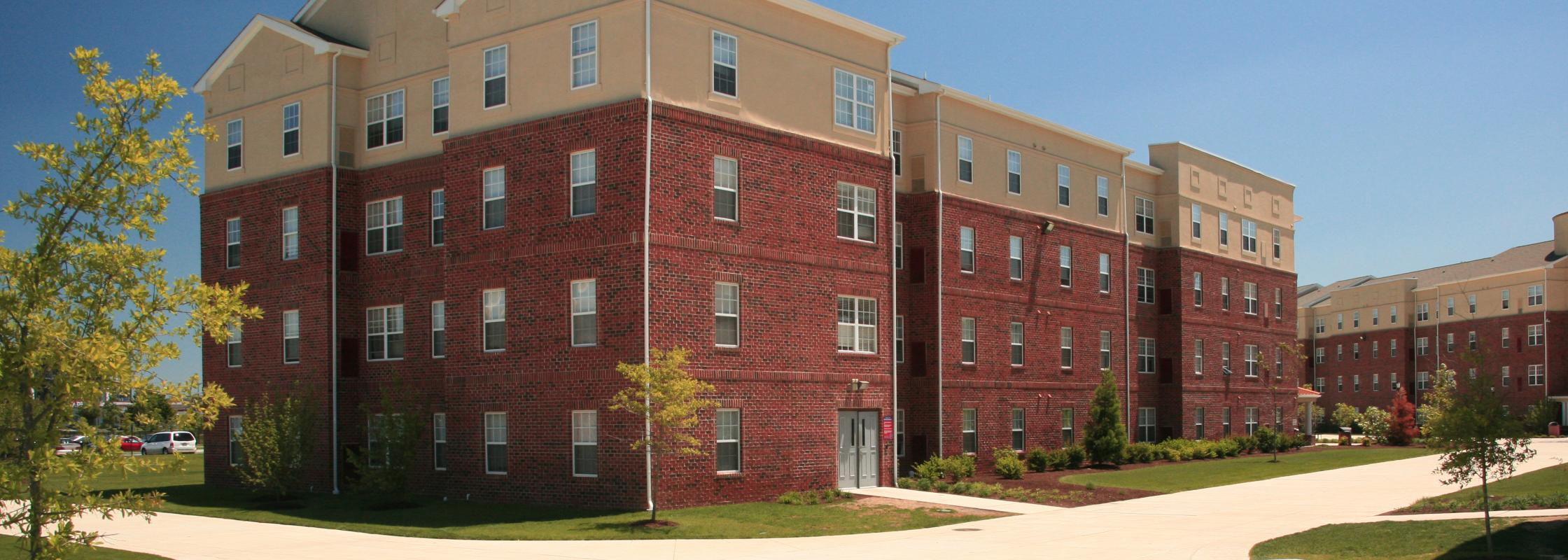 off campus housing