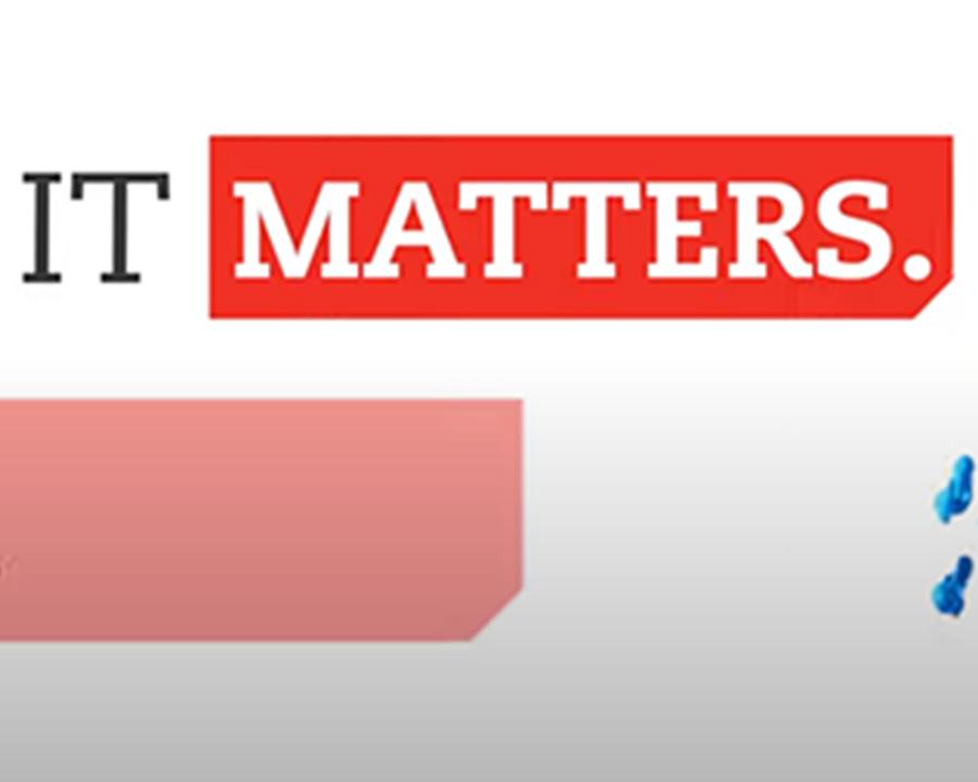 it all matters