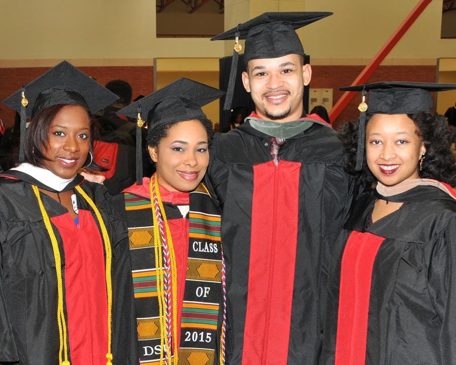 Alumni Scholarships