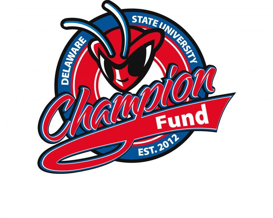 Champion Fund logo