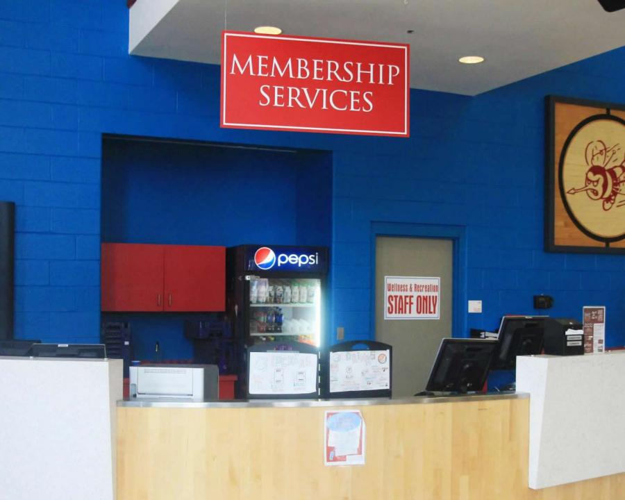 Membership services