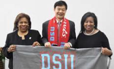 DSU International