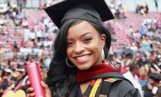 May 2021 Commencement