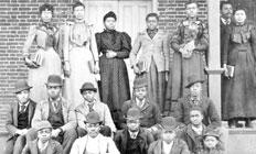 Learn about DSU's rich HBCU history.