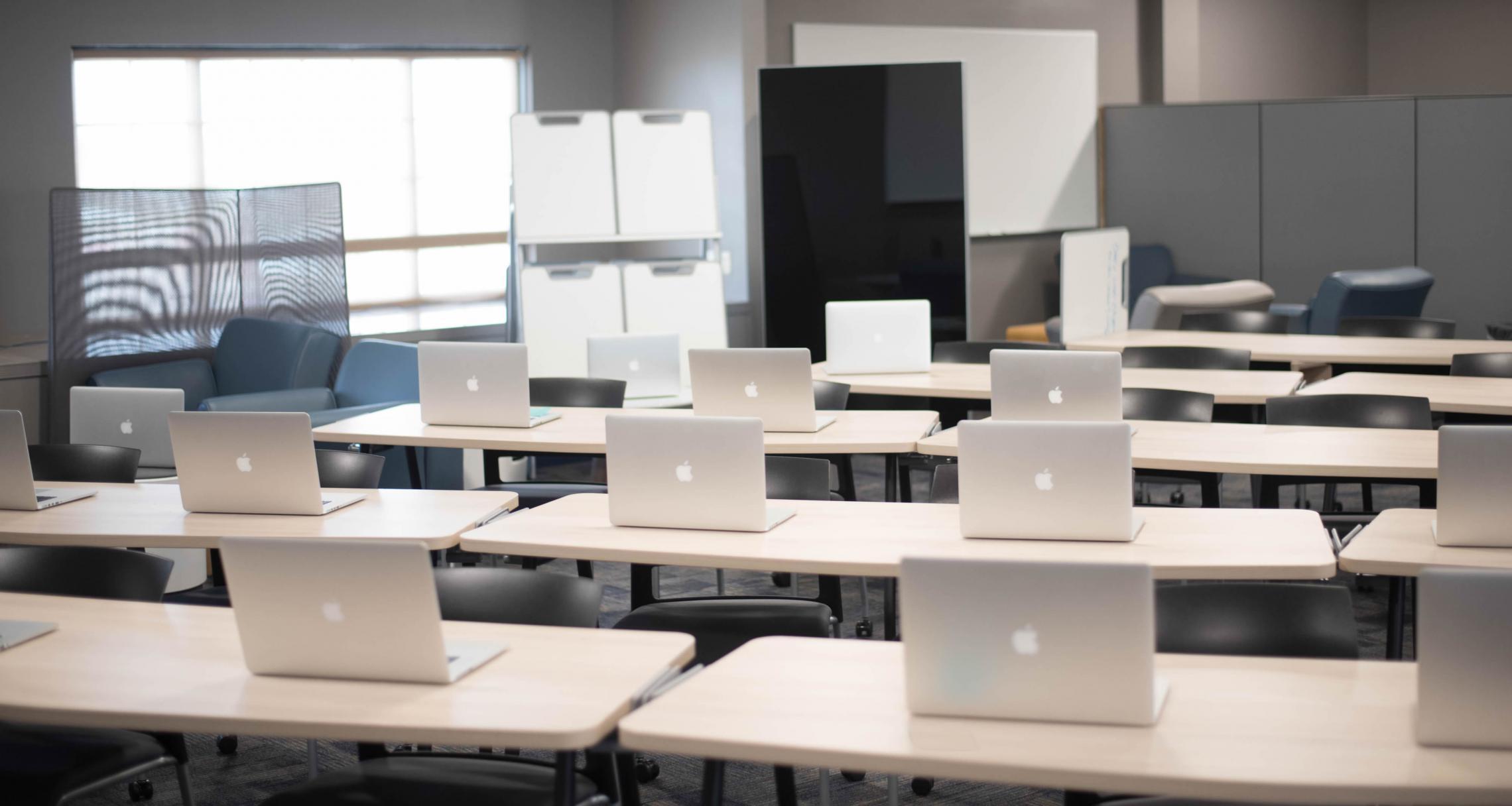 Delaware State University Training & Technology Center (DTTC)