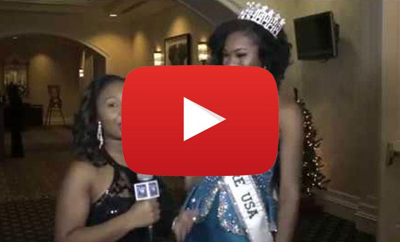Presidential Scholarship Ball 2016 Report video