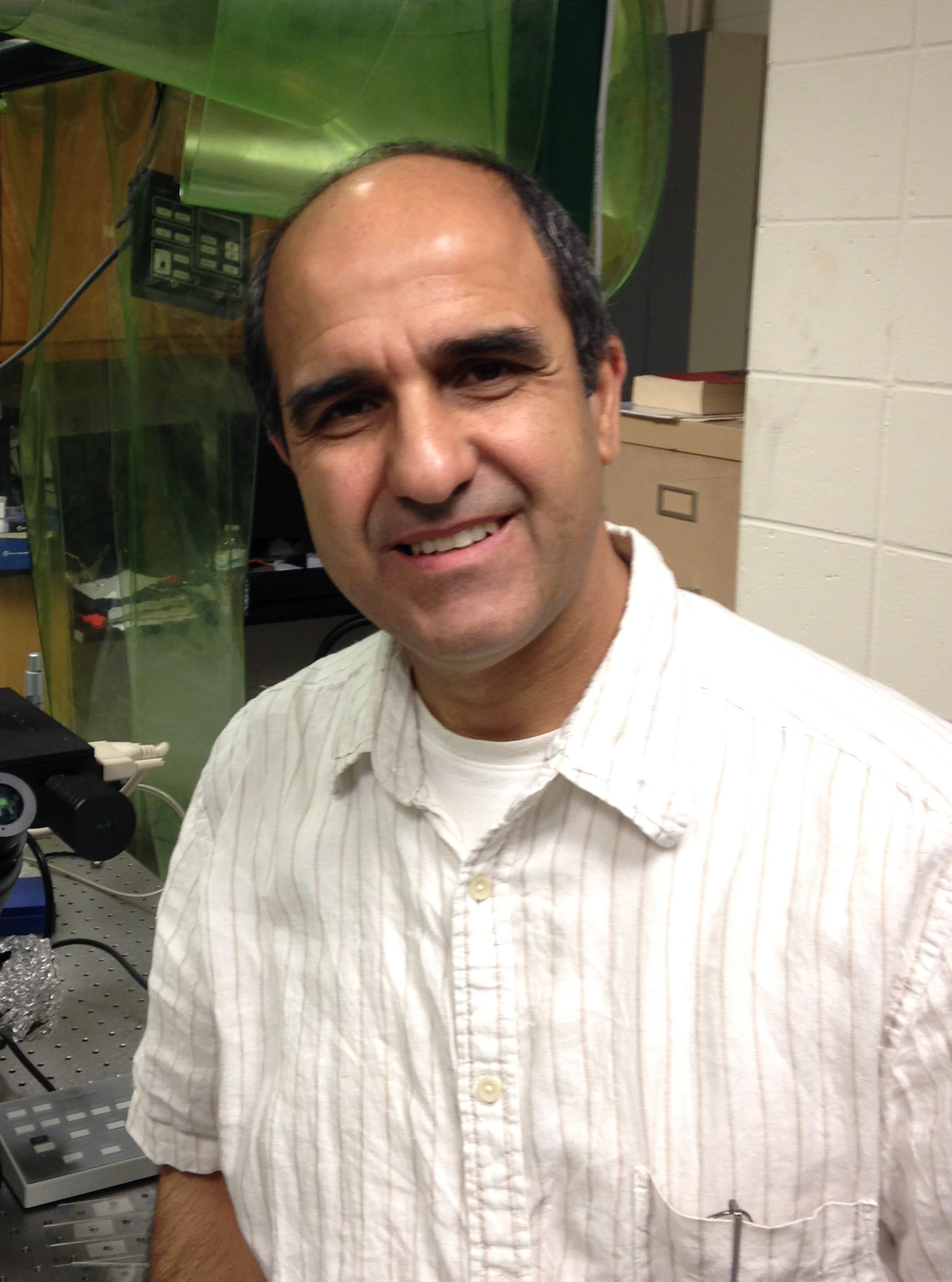 Dr. Hacene Boukari