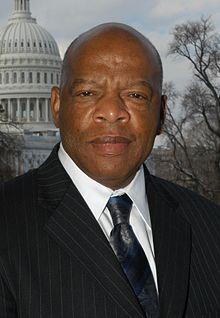 John R. Lewis, 1940-2020