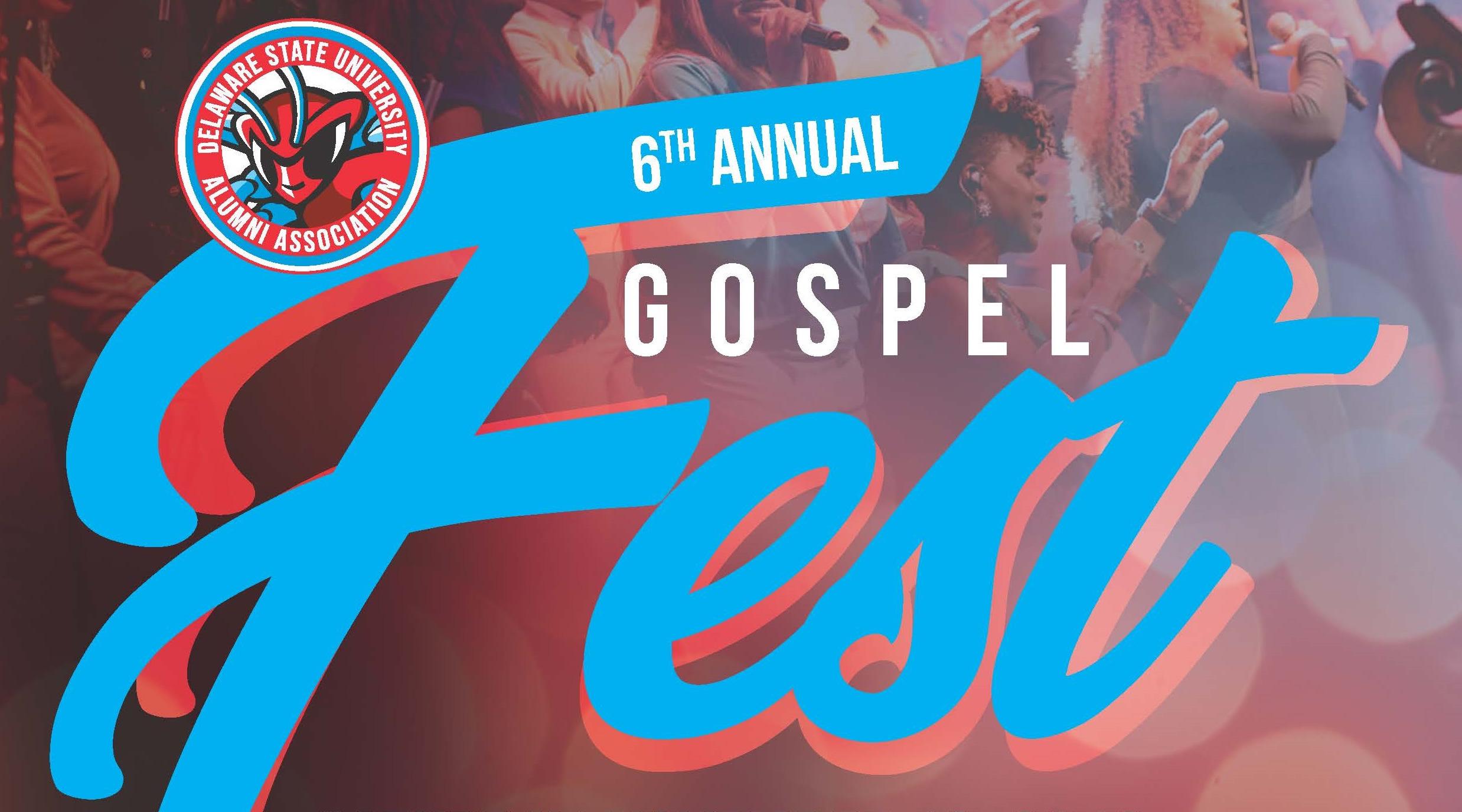 6th Annual Gospel Fest