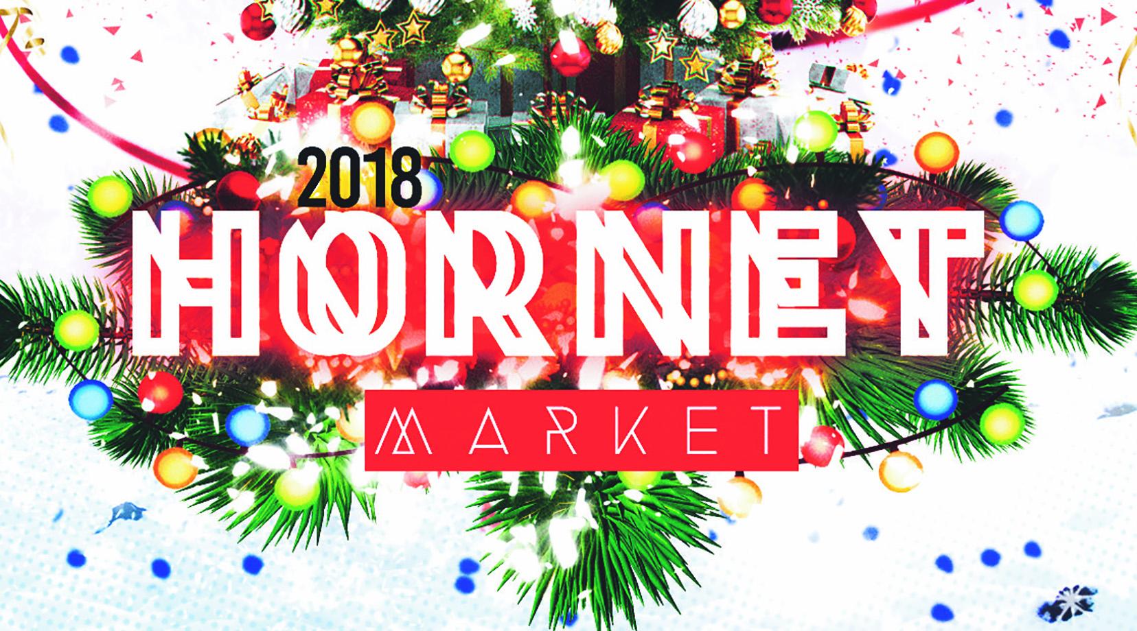 2018 Hornet Market