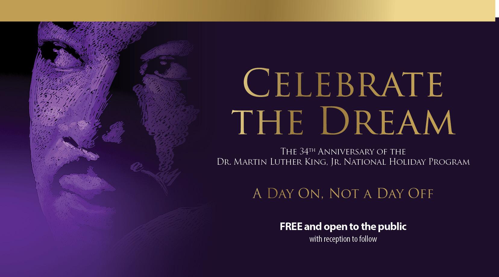 Celebrate The Dream