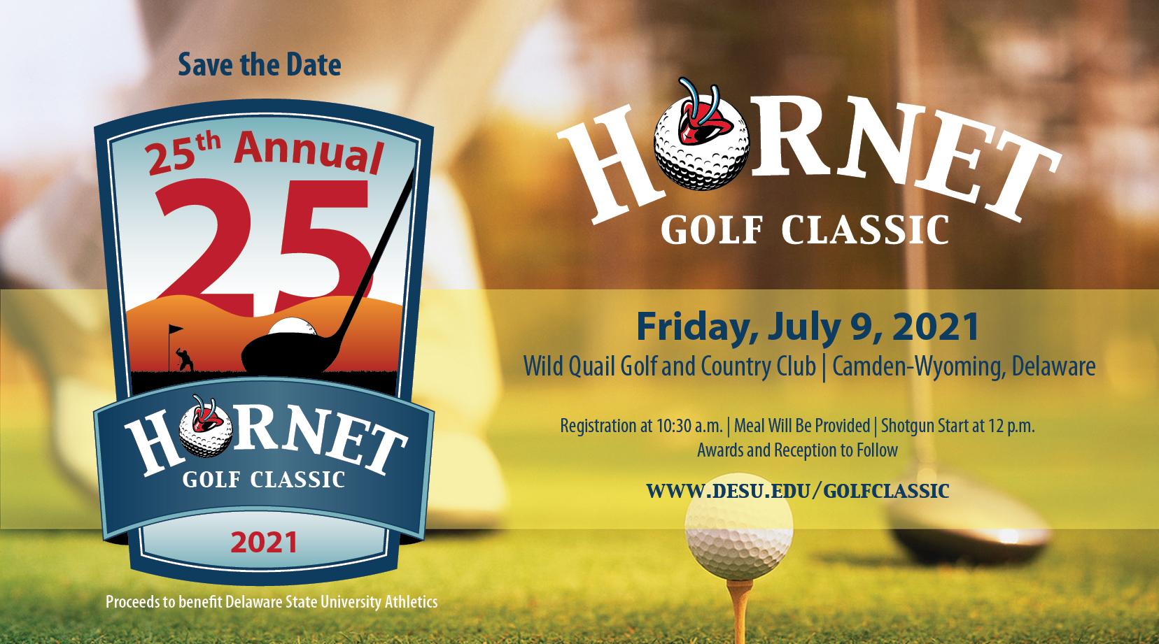 Hornet Golf Classic 2021