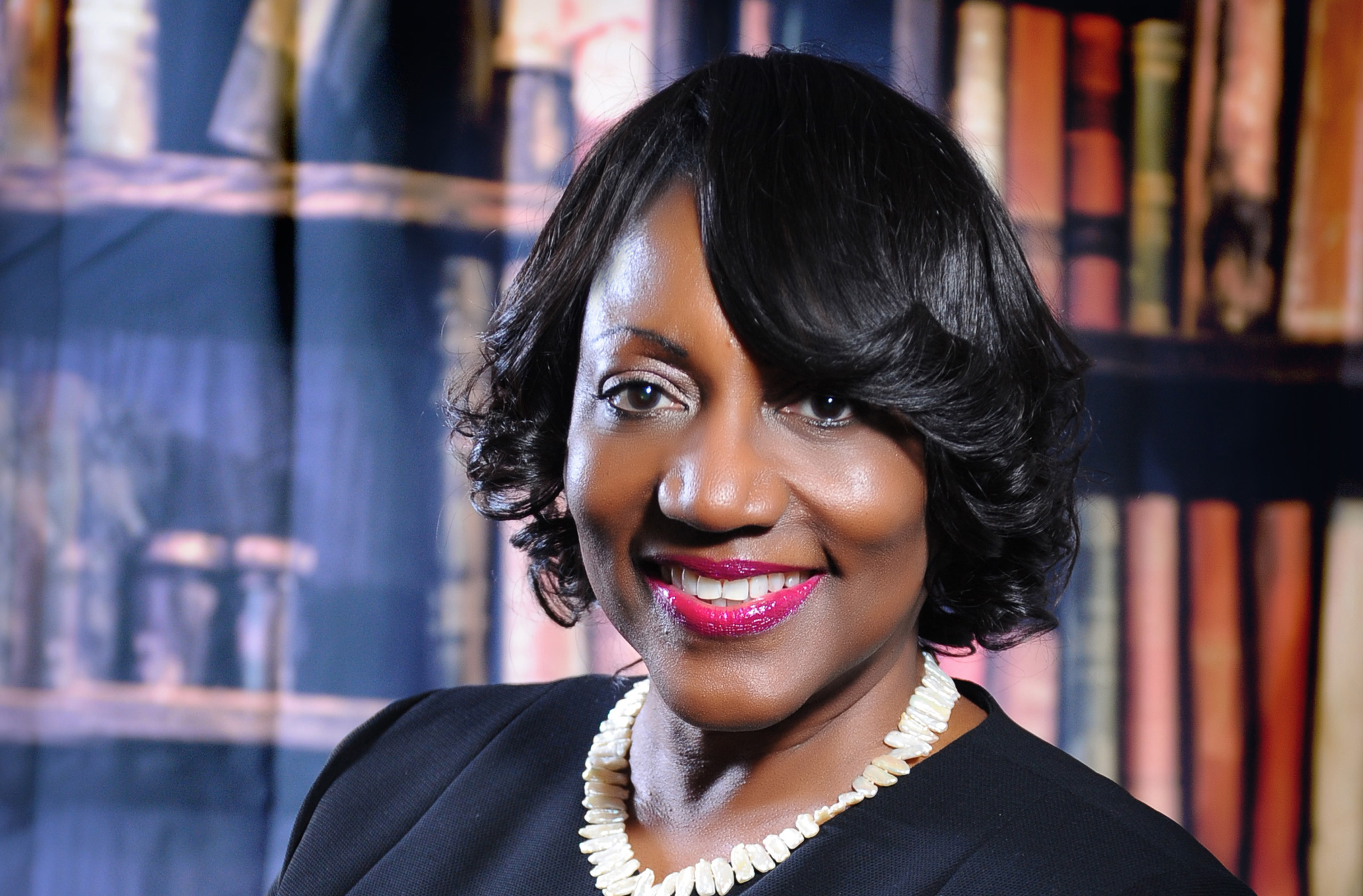 Dr. Vita Pickrum, Vice President of Institutional Advancement, has received CASE's 2021 Commonfund College and University Foundation Award.