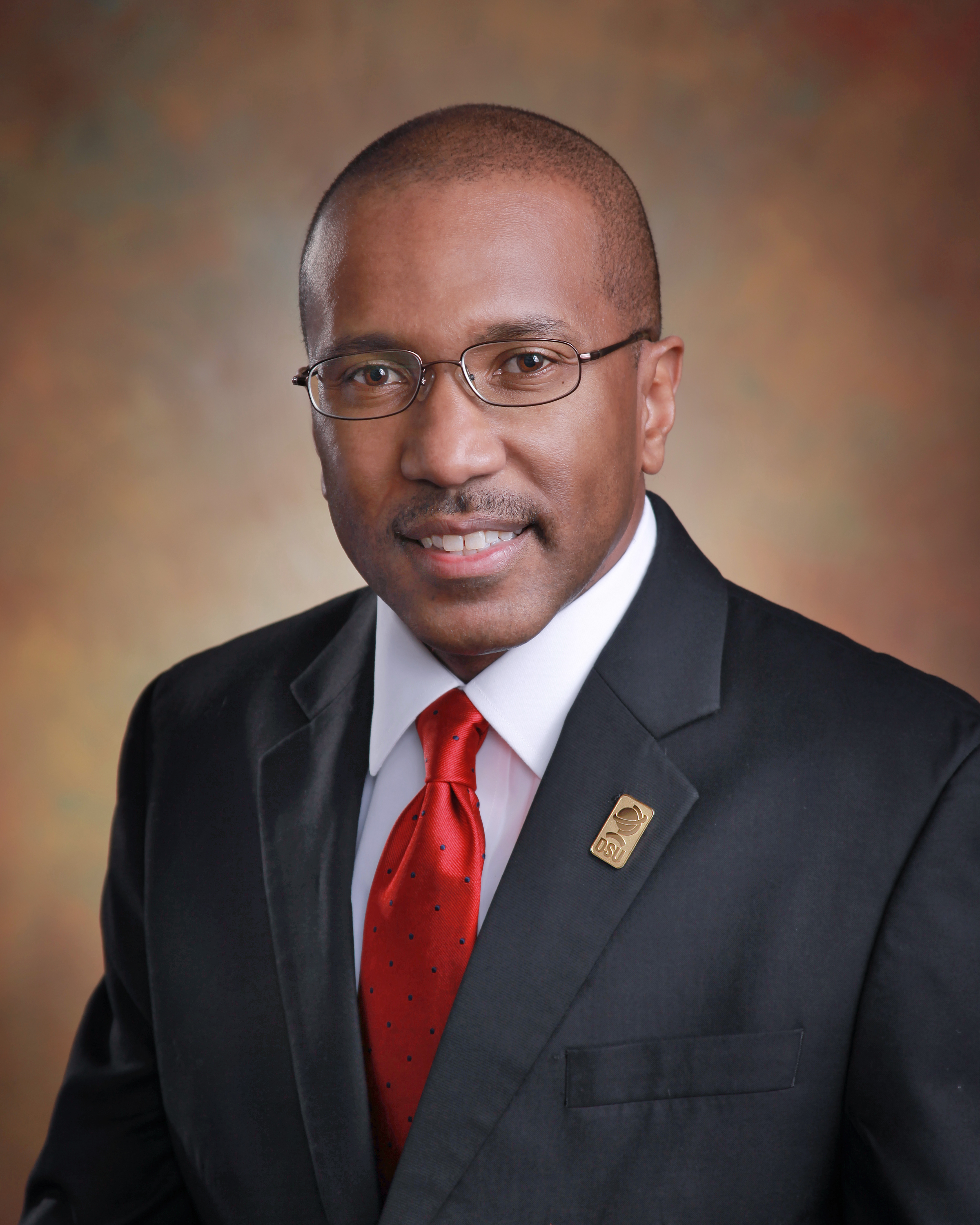 Former Del State President Harry L. Williams will be the keynote speaker.