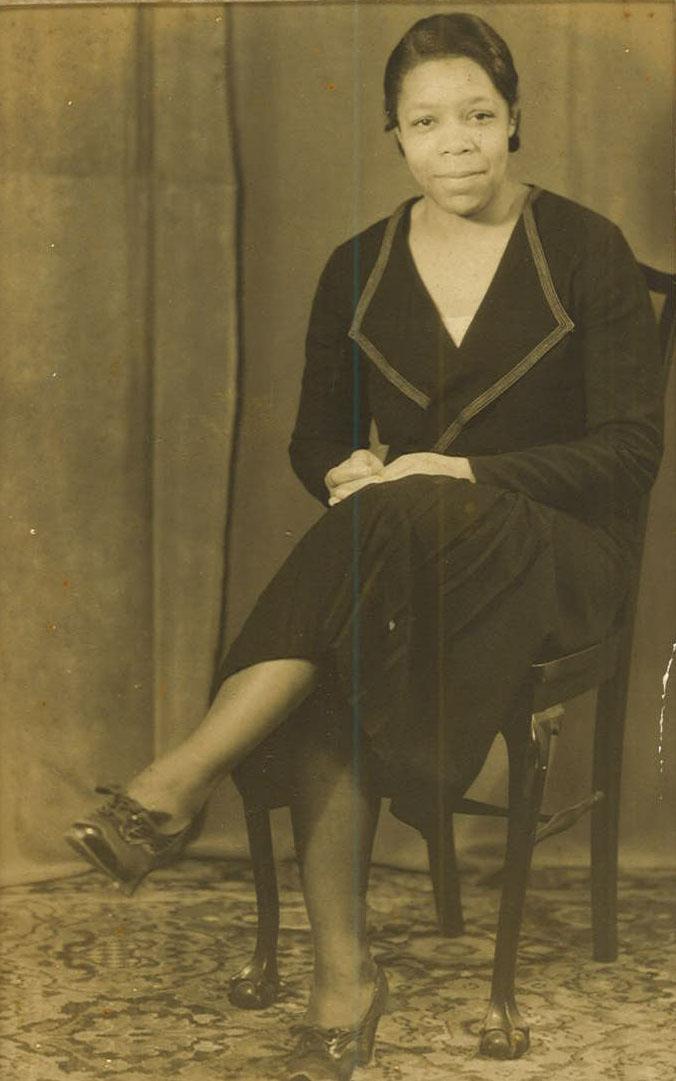 Cora Warren