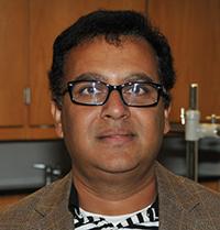 Dr. Mukti Rana