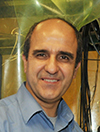 Dr. Hacene Boukari is a co-principal investigator for the NSF grant.
