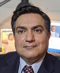 Dr. Akash Dania