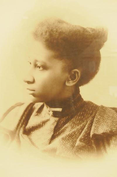 Lydia P. Laws