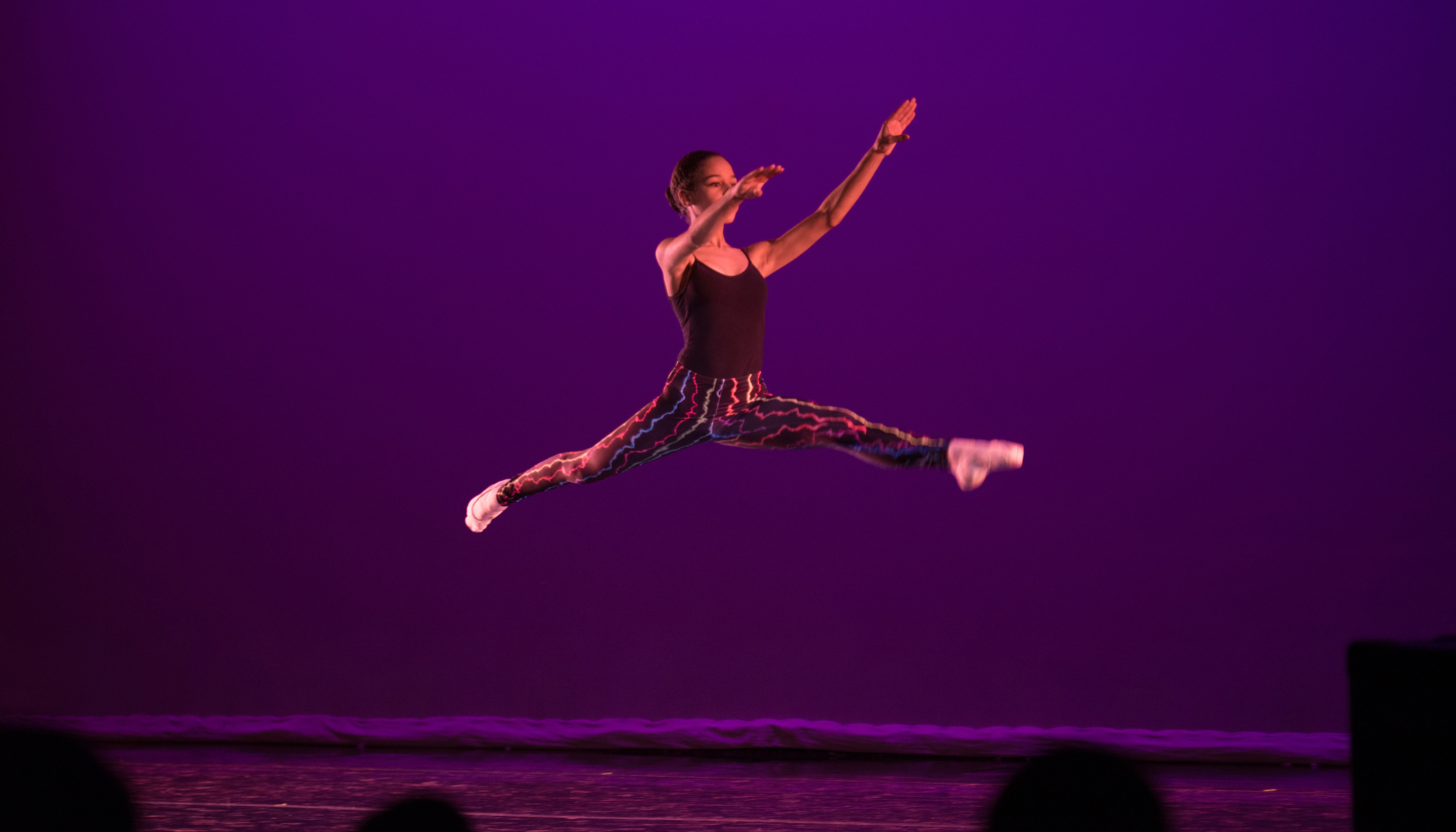 escarte dance performance