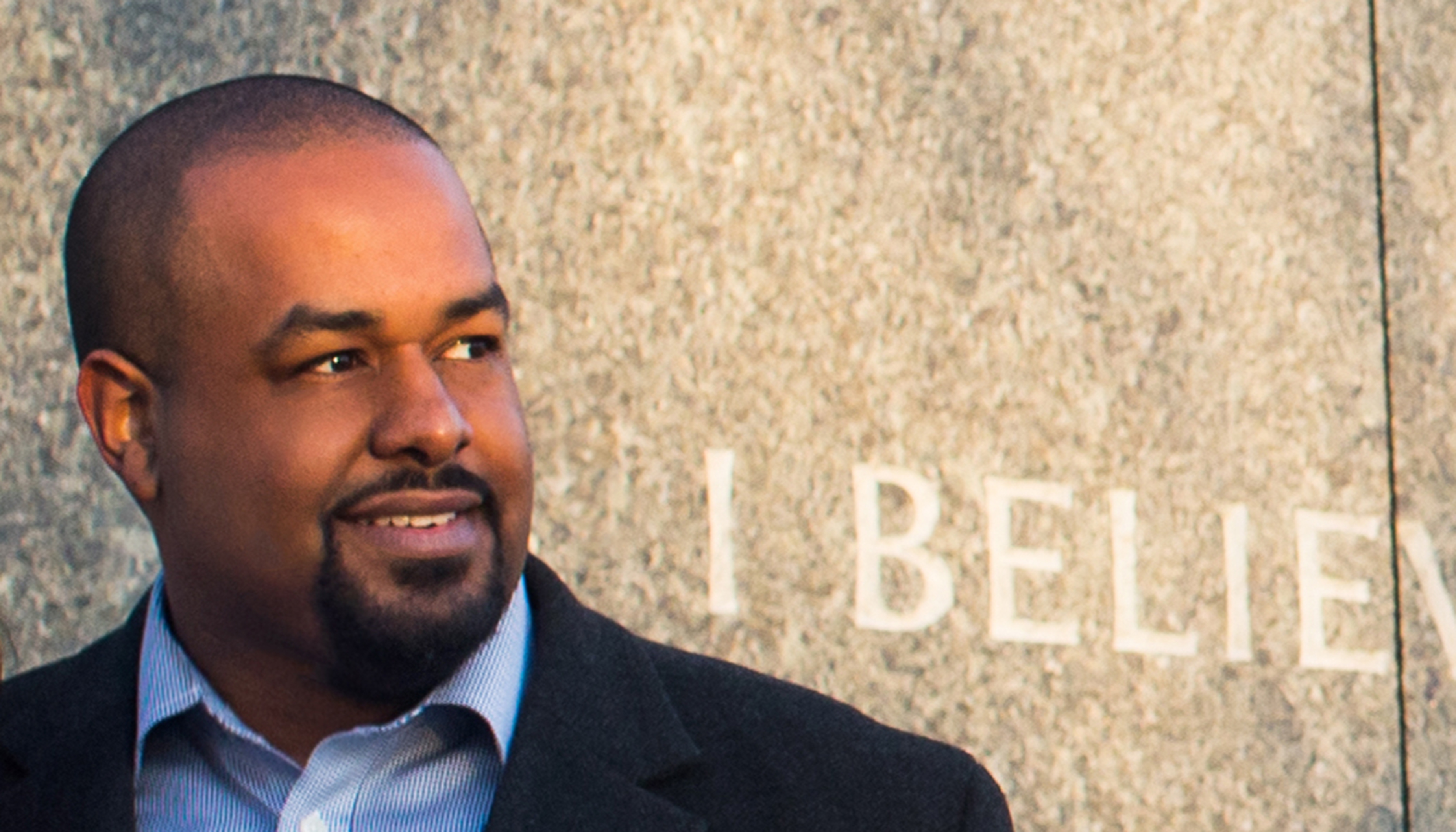 Joshua DuBois, CEO, author, media commentator, and former Obama White House official, will give the parting words of wisdom to the graduating class of December 2019 during his keynote address at the Commencement Ceremony.