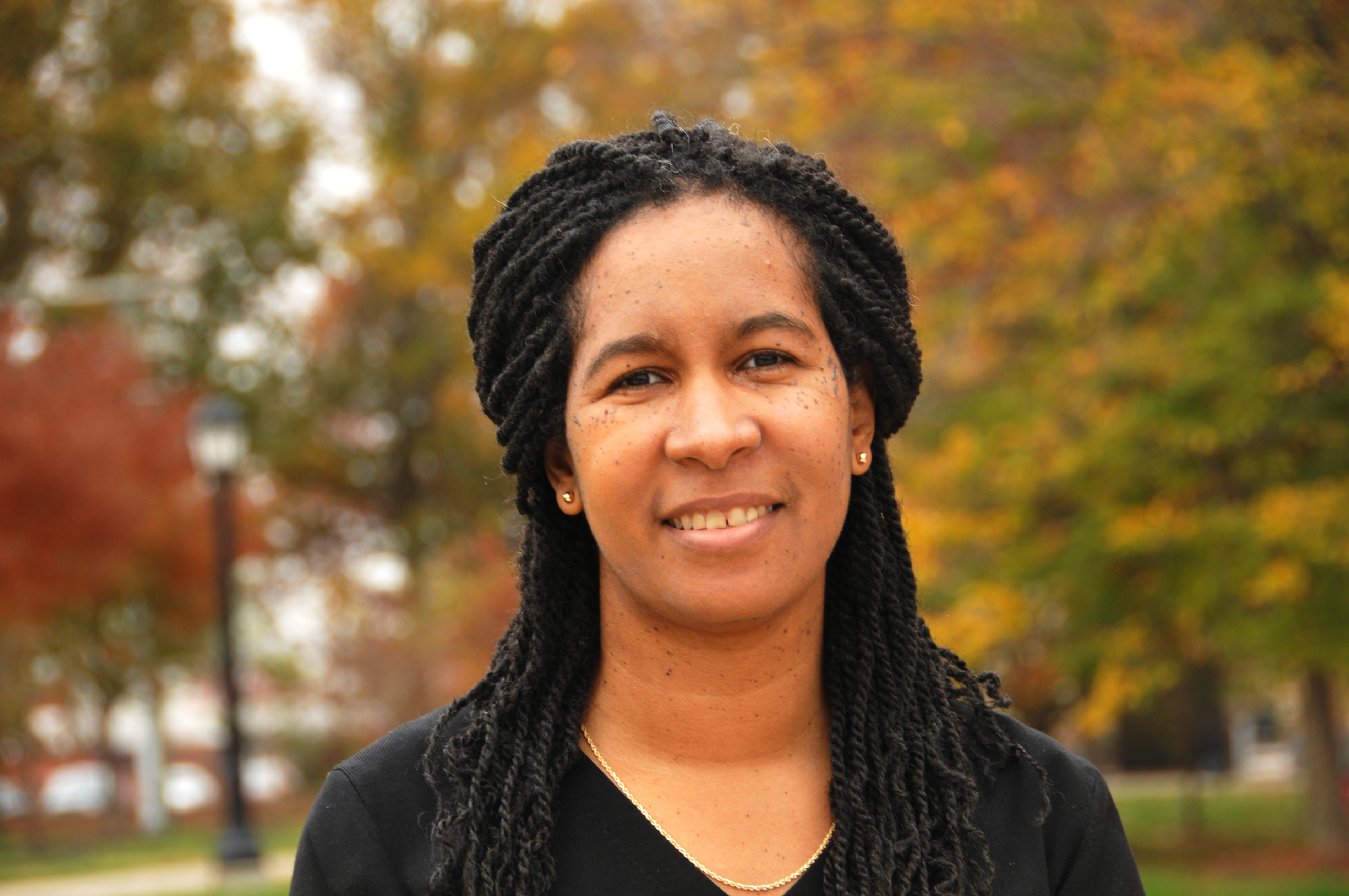 Dr. Donna Patterson's editorial on MLK Jr.