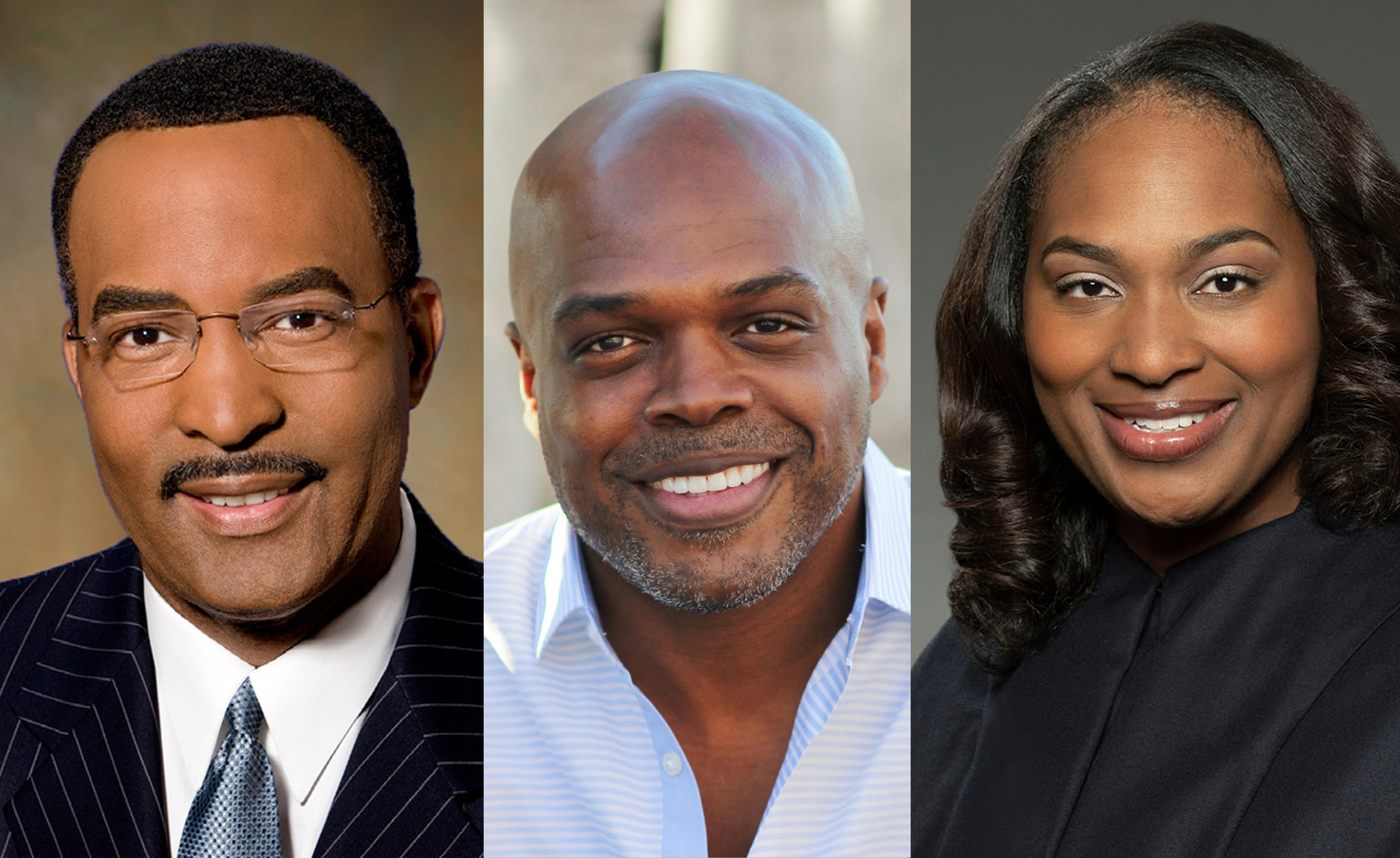 University announces three upcoming Commencement speakers