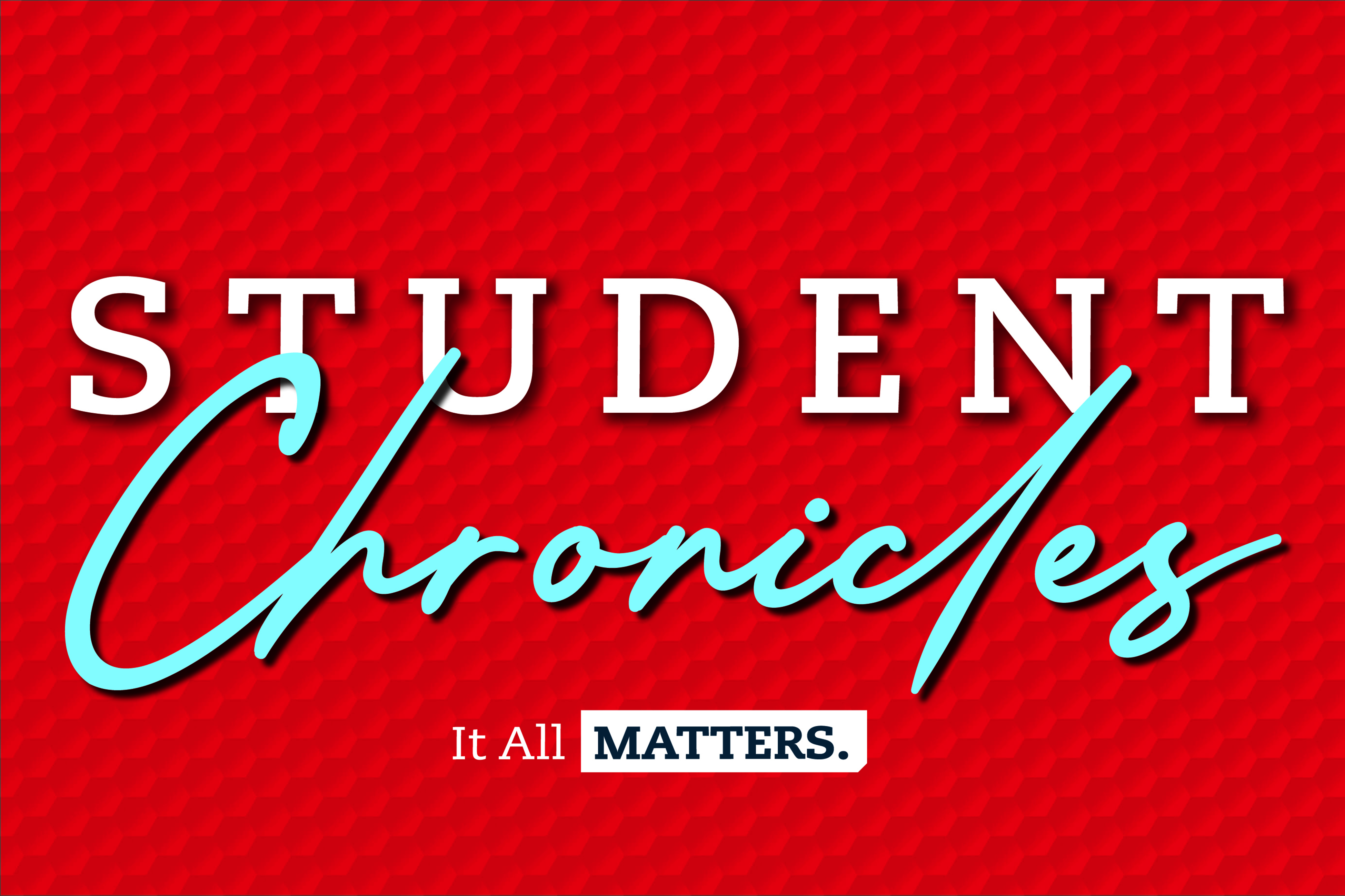 """This new series """"Del State Student Chronicles in the Times of COVID-19"""" features a video clip from junior psychology major Morgan Walker, and interview with MSW student LaNae Powell, and two submissions from Clara Brand, a nontraditional sociology major, and Dyneshia Finch, and MSW student."""